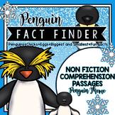 Penguin Non Fiction Fact Finder