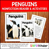 Penguin Nonfiction Book
