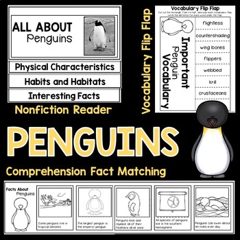 Penguin Nonfiction Pocket Pal