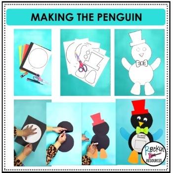 Penguin Nonfiction Writing