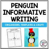 Penguin Nonfiction Writing
