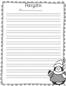 Penguin Nonfiction Writing freebie! planning and publishing included!