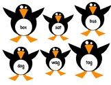 Penguin Nonsense Words