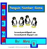 Penguin Number Game