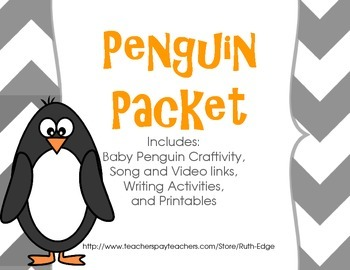 Penguin Packet