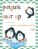 Penguin Pair Up