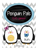 Penguin Pals (CVC games)