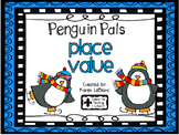 Penguin Pals PLACE VALUE