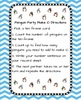 Penguin Party Make 10 Game