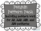 Penguin Pattern Pack