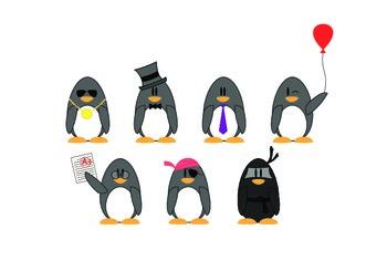 Penguin Pets