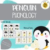 Penguin Phonology