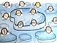 Penguin Phonology Build an Iceberg Scene