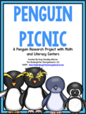 Penguin Research Project PLUS Centers