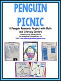 Penguin Research Project PLUS Centers