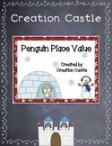 Place Value Center 1-99