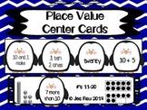 Penguin Place Value (11-20)