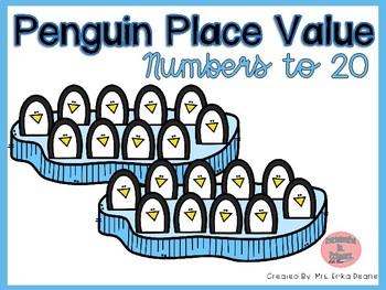 Penguin Place Value