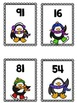 Penguin Place Value Matching Game