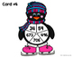 Penguin Place Value Spin & Stretch