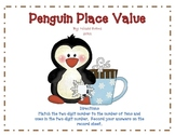 Penguin Place Value