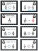 Winter Math Skills & Learning Center (Simplify & Compare F