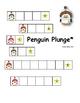 Penguin Plunge: Two-Digit Mental Subtraction