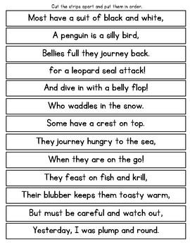 Penguin Poem Poetry Center Pack