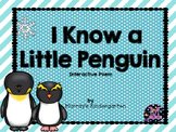 Penguin Poem and Emergent Reader