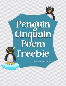 Penguin Poetry Freebie