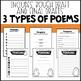 Poetry Unit: Penguins