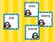 Penguin Practice - Present and Past Tense Verbs