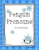 Penguin Pronoun