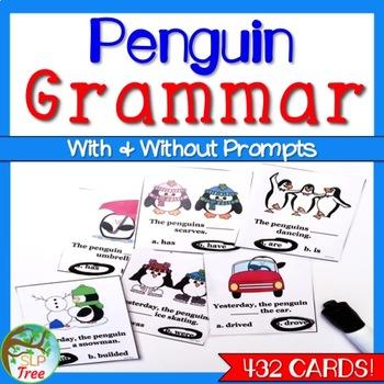 Penguin Grammar