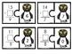 Penguin Puzzles - Addition & Subtraction