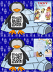 Penguin QR Codes