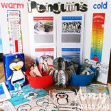 Penguin Reading Bundle