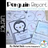 Penguin Report