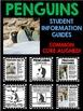 Penguin Unit: Research Project