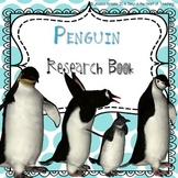 Penguin Nonfiction Research Book