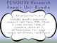 Penguin Research Report Unit NO PREP 3 differentiated form