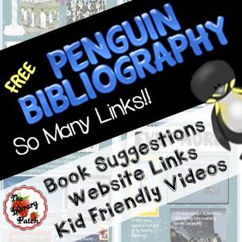 Penguin Research Resources: A Clickable PDF