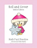 Roll and Cover - Winter Penguin