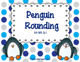 Penguin Rounding - SOL 3.1 Rounding to the nearest ten, hu