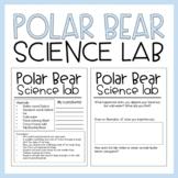 Polar Bear Blubber | Science Experiment