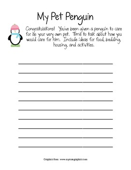 better science writing activities