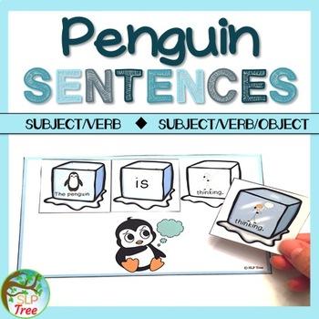 Penguin Sentences