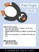 Penguin Shape Animal