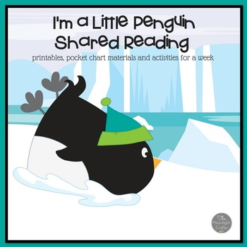 Penguin Shared Reading
