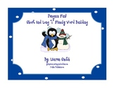 """Penguin Short and Long """"i"""" Word Family Building"""
